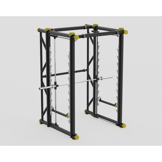Smith Machine 3D
